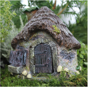 Fairy Garden Houses and Accessories Little Fairy Garden Little